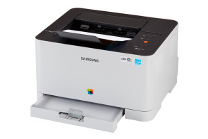 Samsung Xpress C410W