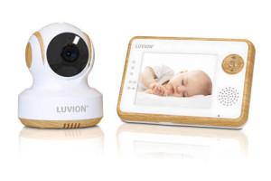 Luvion Essential Limited (wit/beige)
