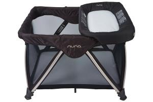 Nuna Sena Aire Suited campingbed