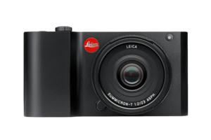 Leica T Type 701 (alleen body)