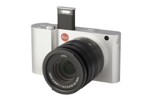 Leica T (Type 701) met Vario Elmar T 1:3.5-5.6 18-56mm ASPH