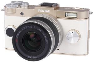 Pentax Q-S1 met Standard ZOOM 5-15mm 1:2.8-4.5 ED AL (IF)