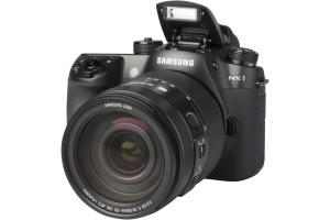 Samsung NX1 met NX 16-50mm f2-2.8 S ED OIS