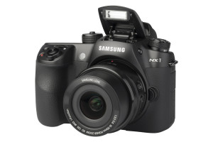 Samsung NX1 met NX 16-50mm f3.5-5.6 Power Zoom ED OIS