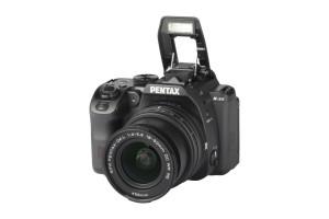 Pentax K-S2 met DA L 18-50mm