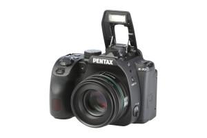 Pentax K-70 met smc DA 50mm F1,8