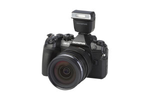 Olympus OM-D E-M1 II met M.Zuiko Digital ED 12-40mm 1:2.8 PRO