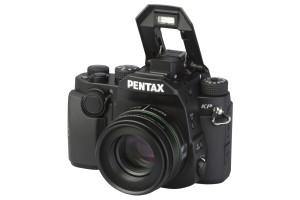 Pentax KP met smc DA 50mm F1,8
