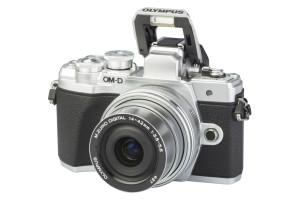 Olympus OM-D E-M10 III met M.Zuiko Digital 14-42mm EZ