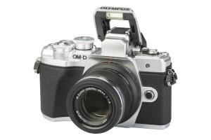 Olympus OM-D E-M10 III met M.Zuiko Digital 45mm