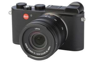 Leica CL met Elmarit-TL 18–56mm f/3,5-5,6 ASPH