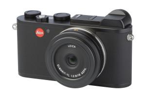 Leica CL met Elmarit-TL 18mm F/2.8 ASPH