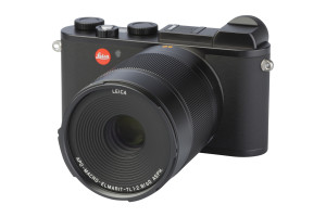 Leica CL met Elmarit-TL 60mm f/2.8 ASPH