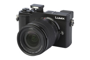 Panasonic Lumix DC-GX9M met 12-60mm f/3.5-5.6