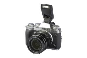 Fujifilm X-T3 met 18-55mm f/2.8-4.0