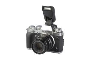 Fujifilm X-T3 met Fujinon XF 50mm f/2.0 R WR