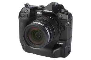 Olympus OM-D E-M1X met M.Zuiko Digital ED 12-40mm f/2.8 PRO