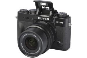 Fujifilm X-T30 met Fujinon XC-15-45 f/3.5-5.6 OIS PZ