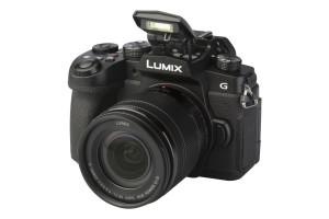 Panasonic Lumix DC-G90 met Lumix G Vario 12-60mm f/3.5-5.6 ASPH