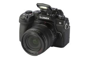Panasonic Lumix DC-G90 met Lumix G Vario 14-140mm f/3.5-5.6 II ASPH