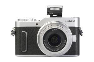 Panasonic Lumix DC-GX880 met 12-32mm f/3.5-5.6 Asph.