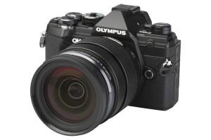 Olympus OM-D E-M5 III met M.Zuiko Digital ED 12-40mm f/2.8 Pro