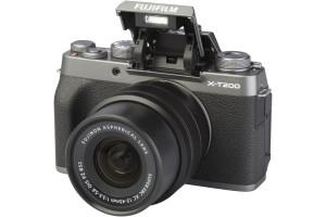 Fujifilm X-T200 met XC 15-45mm f/3.5-5.6 OIS PZ