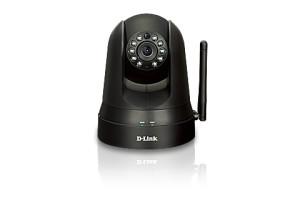 D-Link DCS-5010L