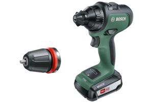 Bosch AdvancedDrill 18 (1 accu)