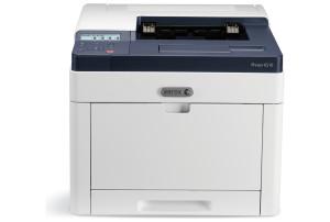 Xerox Phaser 6510 kleurenprinter, A4, 28/28ppm, dubbelzijdig, USB/Ethernet/Wireless, papierlade voor 250 vel, multi-purpose lade 50 vel, Verkocht