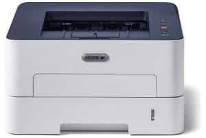 Xerox B210 A4 30 ppm draadloze dubbelzijdige printer PS3 PCL5e/6 2 laden voor totaal 251 vel