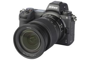 Nikon Z6 II met Nikkor Z 24-70mm f/4.0 S