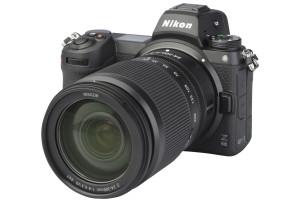 Nikon Z6 II met Nikkor Z 24-200mm f/4.5-6.3 S