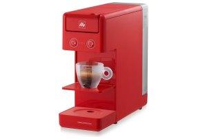 Illy FrancisFrancis Iperespresso Y3.3 Espresso & Coffee 60412 Rood 14 CPS