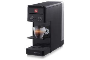 Illy FrancisFrancis Iperespresso Y3.3 Espresso & Coffee 60410 Zwart 14 CPS
