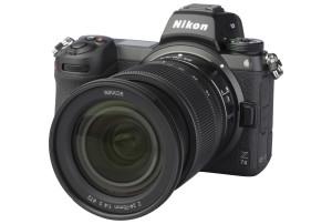 Nikon Z 7II met Z 24-70 f/4