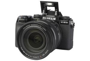 Fujifilm X-S10 met XF 16-80mm f/4 R OIS WR