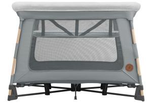 Maxi-cosi Swift campingbedje Beyond Grey