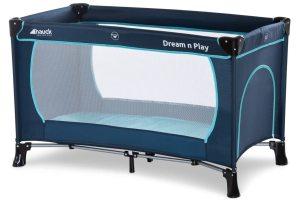 Hauck Dream'n Play Plus blauw