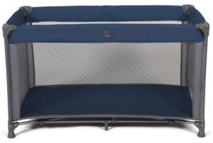 Topmark Campingbed Charlie blauw