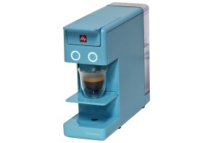 Illy FrancisFrancis Iperespresso Y3.3 Espresso & Coffee 60413 lichtblauw 14 CPS