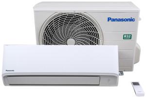 Panasonic CS-TZ25WKEW / CU-TZ25WKE