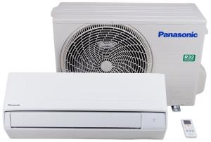 Panasonic CS-FZ25WKE / CU-FZ25WKE