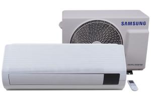 Samsung AR09TXFCAWKNEU / AR09TXFCAWKXEU