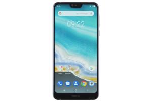 Nokia 7.1 Dual SIM (32 GB)