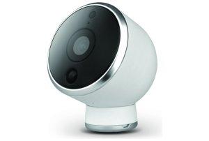 Qnect Oplaadbare IP-buitencamera