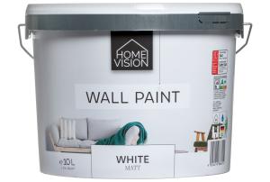 Home Vision Matte muurverf