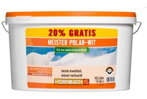 Hornbach Meister polar
