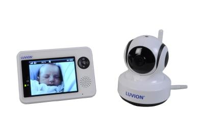 Luvion Essential Babyfoon Test En Prijzen Consumentenbond