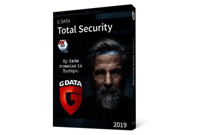 G Data Total Protection (2019) - Test, Reviews & Prijzen